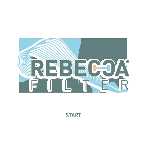 Rebecca Filter - Wasseraufbereitung