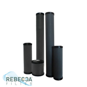 Activated Carbon Filters Rebecca
