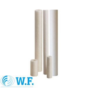 Melt Blown Filter Cartridges W.F.