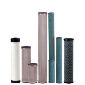 Special Filter Cartridges