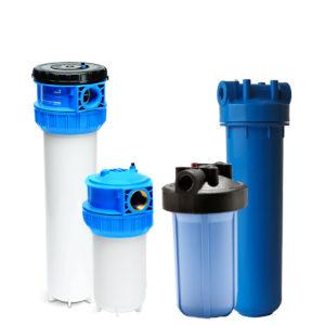 Filtergehäuse BIG / JUMBO