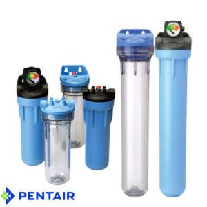 Filter Gehäuse Standard Pentek
